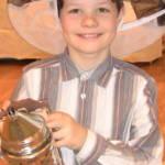 Mein Sohn Henrik